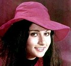 Poonam Dhillon's Official Site